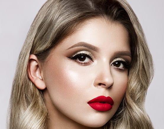 Top Wedding Makeup Artists London