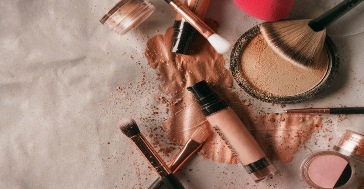 10 Vegan Makeup Brands for Your Big Day