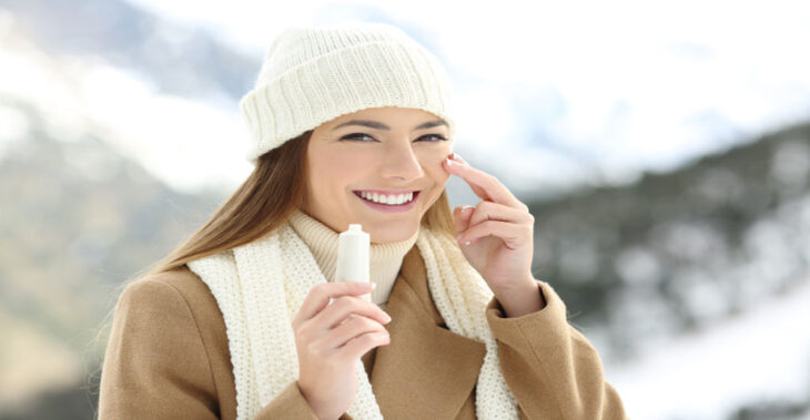How To Find The Right Winter Moisturiser For Your Skin Type?