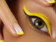 The Cutest Ways to Create Coloured Eyeliner