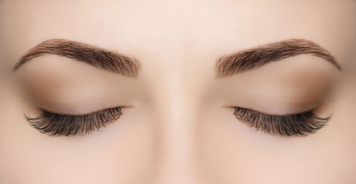 How to Achieve the Perfect Brow Arch
